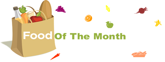 March 2017 – Food of the month – Pecans