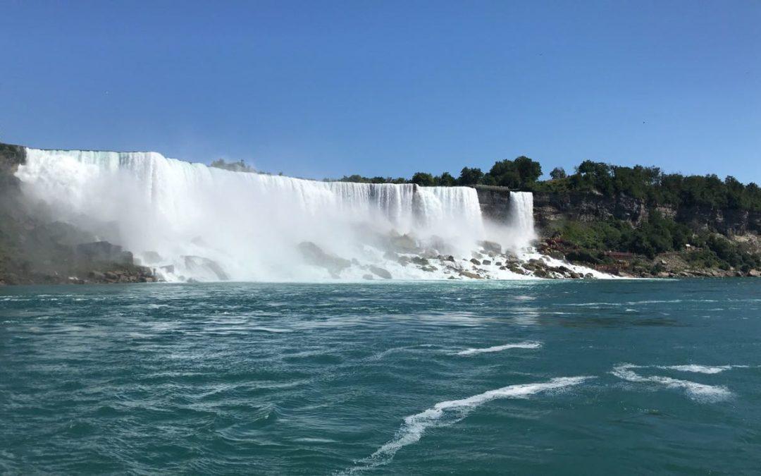 My Visit to Toronto, Canada