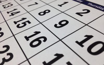 Ramadhan – Good Deed Calendar