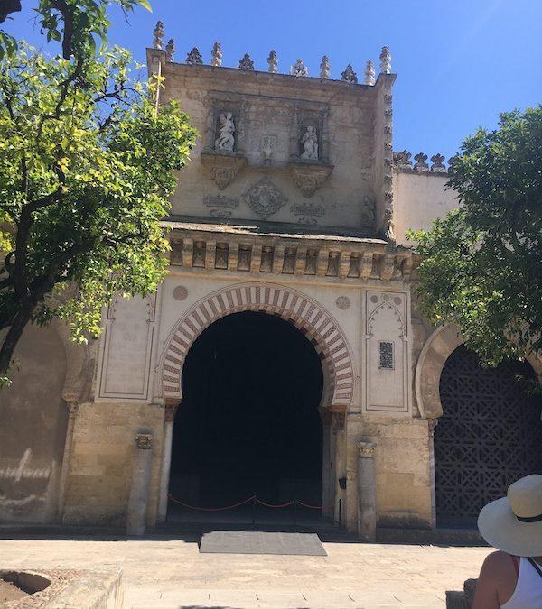 My Trip to Madrid, Spain
